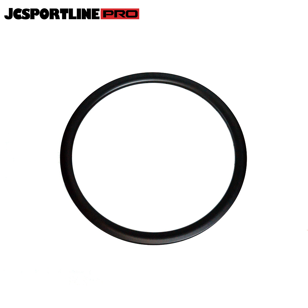 JC-DR38-D  38mm Carbon 700c Road Puls Bike Wheel tubeless ready Rim  D-brake
