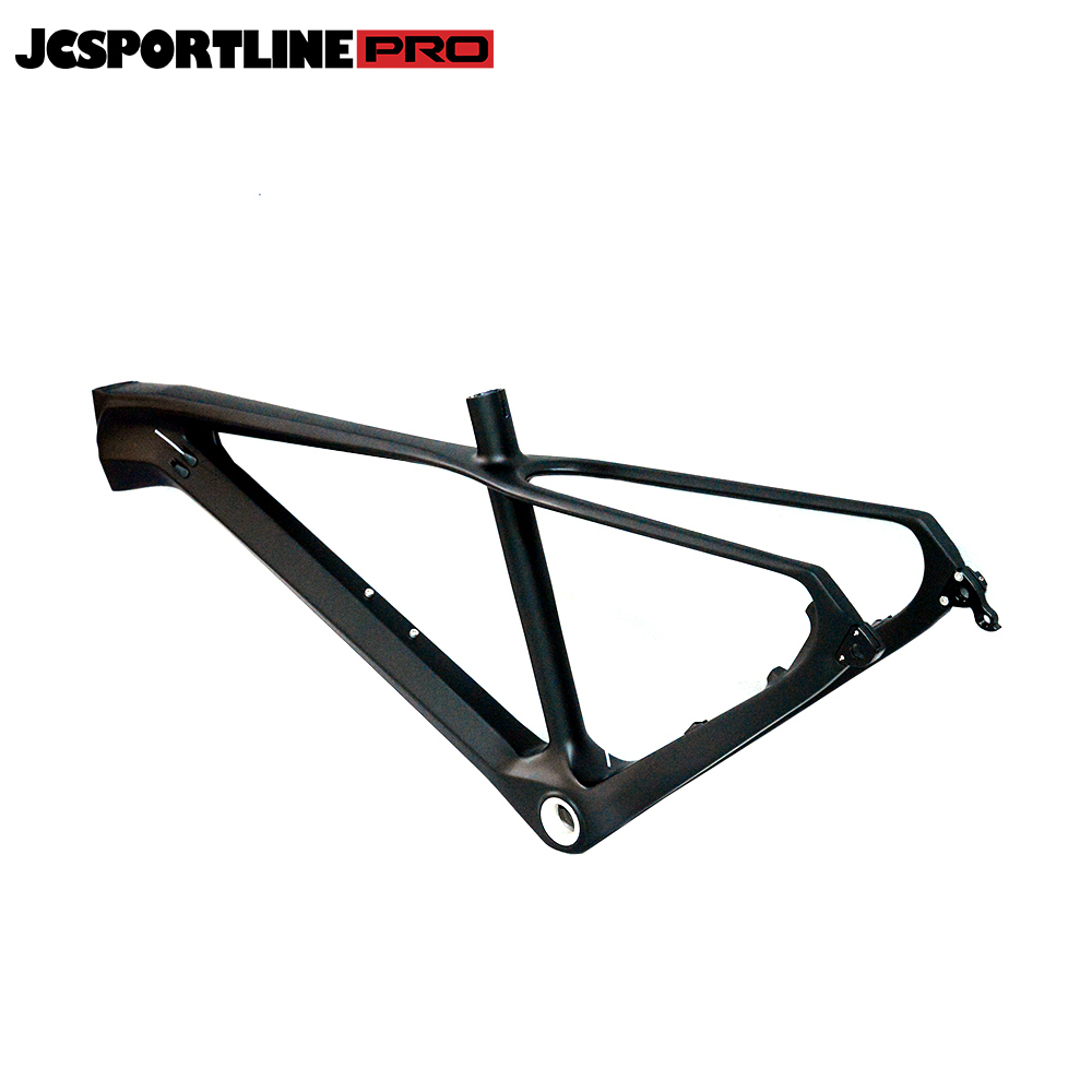 JC-MTB-036  Carbon 27.5ER MTB Mountain Bike Frame ( For PF30/BSA )
