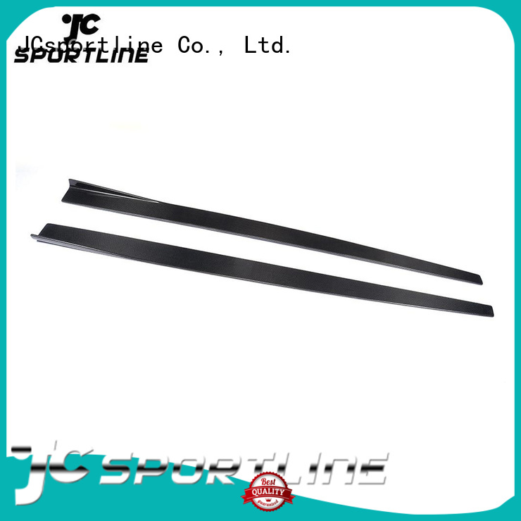 top side skirts manufacturers for trunk