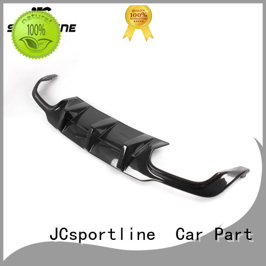 JCsportline best custom diffuser company for car