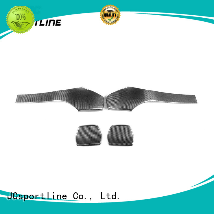 JCsportline latest interior trim parts factory for carstyling