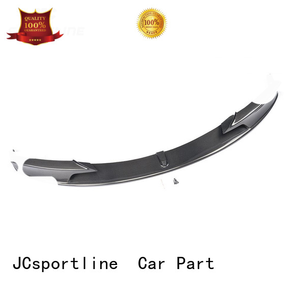 audi car lip kit with guard protection for car