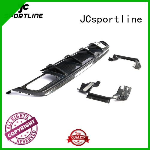 JCsportline auto diffuser with custom services for sale