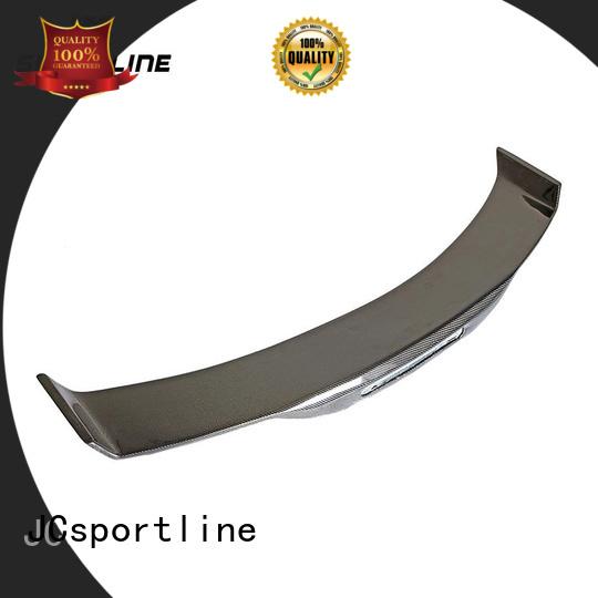 JCsportline best auto spoiler supply for hatchback
