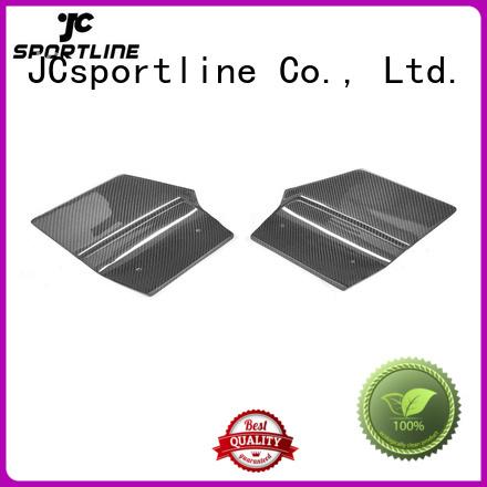 JCsportline car splitter factory for vehicle