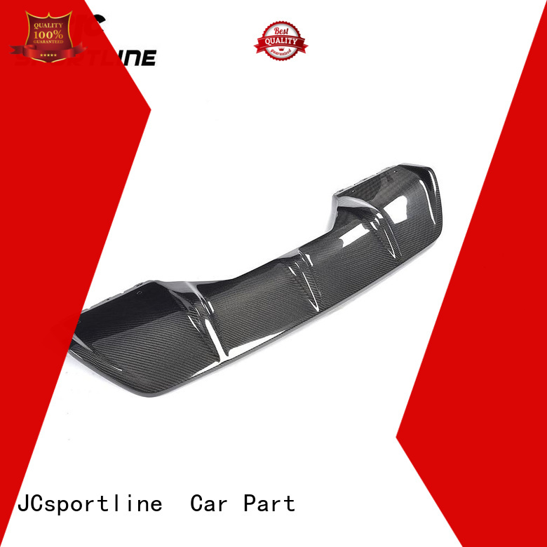 JCsportline best fiber diffuser with custom services for car