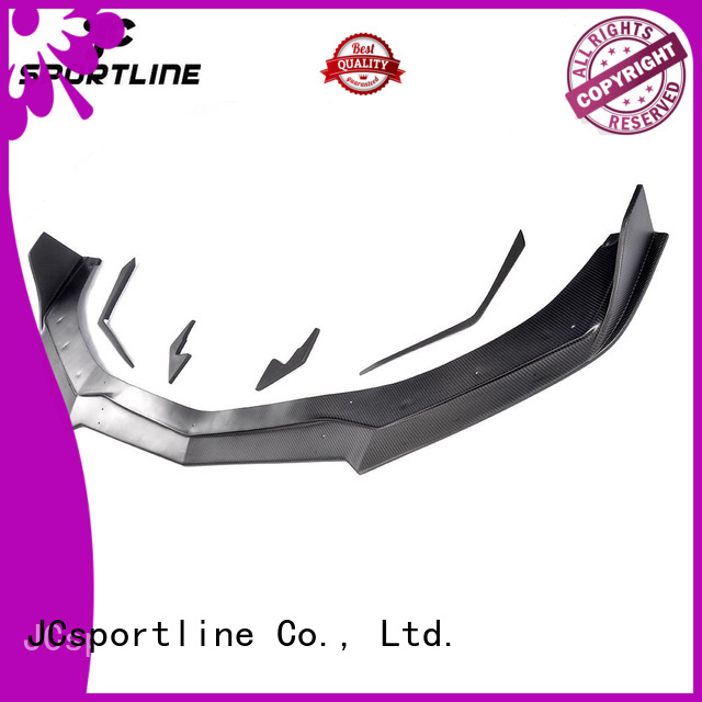 JCsportline carbon fiber auto body parts suppliers for carstyling