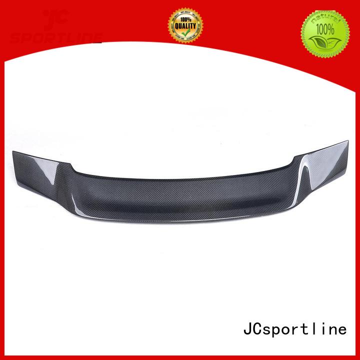 JCsportline custom car accessories spoiler supply for car