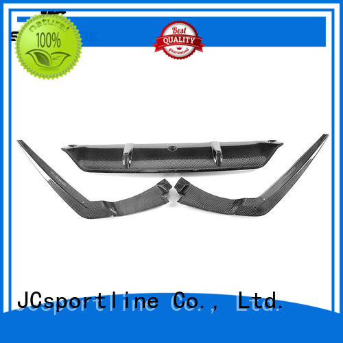 JCsportline car diffuser company for trunk