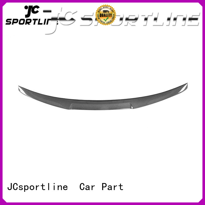 JCsportline ferrari car wings and spoilers company for sale
